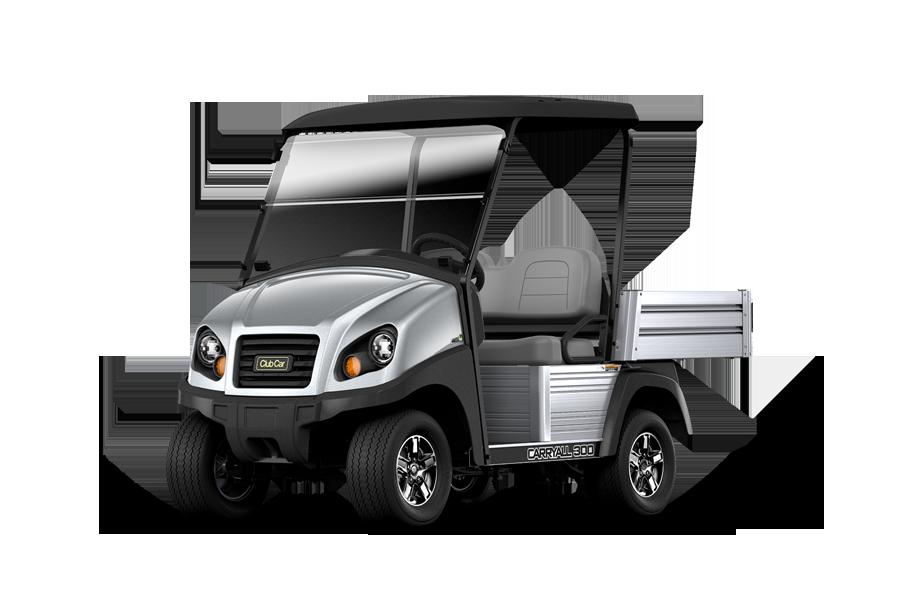 Carryall 300 Club Car - Jeffrey Allen Inc