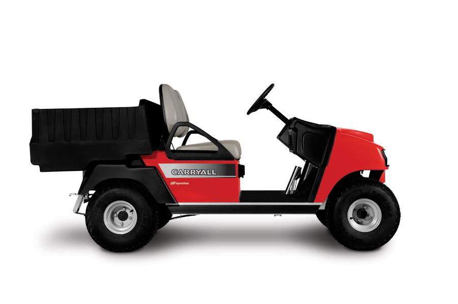 Carryall 100 Club Car - Jeffrey Allen Inc