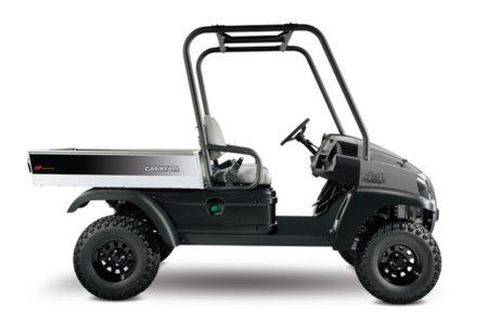 4x4 Utility Vehicles