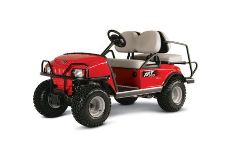 XRT 4x2 Club Car Utility Vehicles