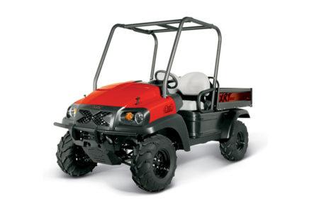 XRT 4x4 Club Car Utility Vehicles
