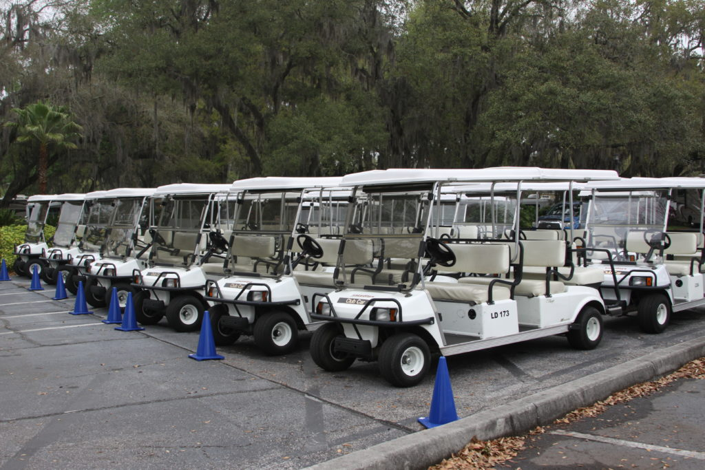 Golf Carts For Sale Near Me Tampa Orlando Miami