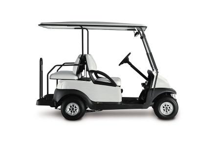 Golf Car Parts Miami