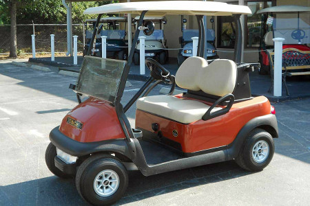 Cheap Used Golf Carts For Sale Orlando Miami Ft Lauderdale Boca Raton Jeffrey Allen Inc