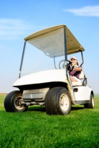 affordable golf carts