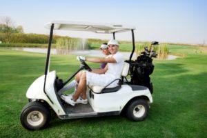 best golf cart