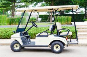 buy a golf cart