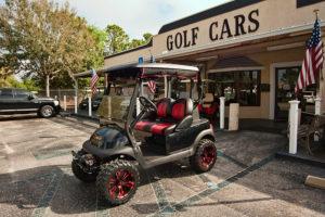 Lifted Golf Carts | Tampa | Miami | Orlando | Lakeland | ndon on woody golf cart, patriots golf cart, footprint golf cart, ranger golf cart, wooden golf cart, walsh golf cart, van golf cart, r1 golf cart, short golf cart,