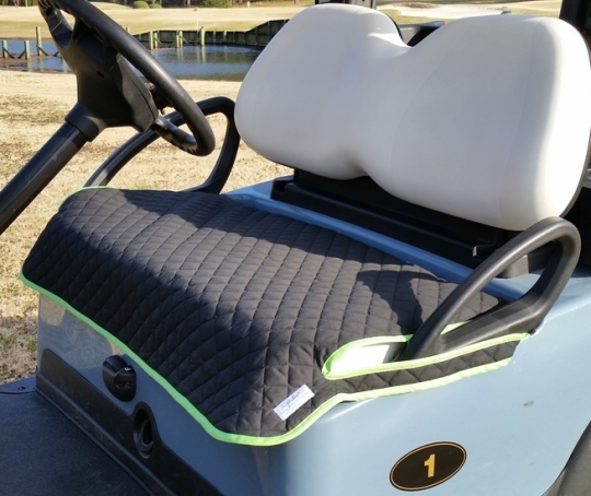 Golf Cart Seat Covers Tampa Orlando Altamonte Springs Miami