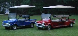Golf Cart Bodies | Tampa | Orlando | Miami | Clearwater