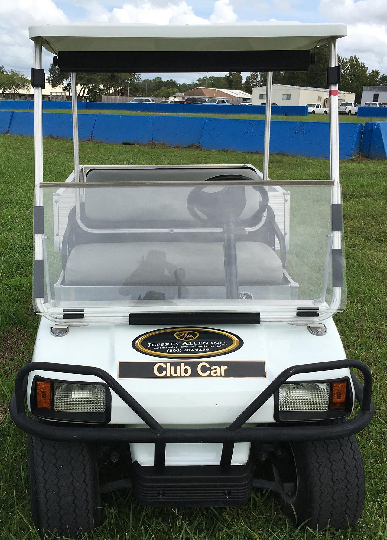 golf car rentals in key west